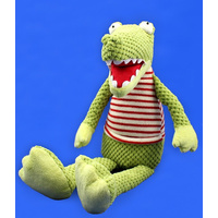 Crocodile Soft Toy