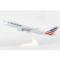American Airlines Model 1/200 A350 Aircraft