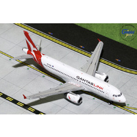 QantasLink Model 1/400 A320-232 Aircraft