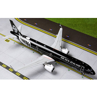 Air New Zealand Model 1/200 A321neo Aircraft