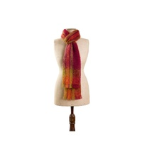 Mohair Scarf - Madison