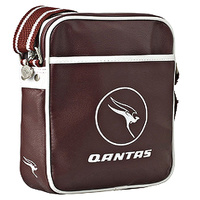 Retro Qantas Shoulder Bag