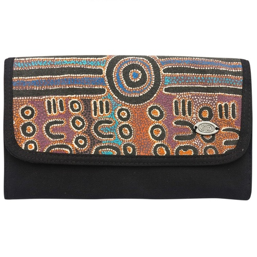 Travel Wallet - Biddy Timms